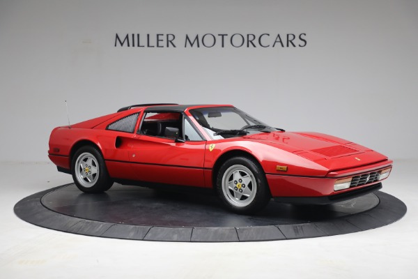 Used 1988 Ferrari 328 GTS for sale Call for price at Bentley Greenwich in Greenwich CT 06830 18