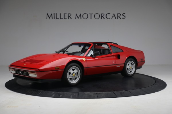 Used 1988 Ferrari 328 GTS for sale Call for price at Bentley Greenwich in Greenwich CT 06830 2