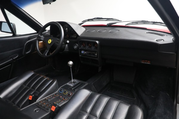 Used 1988 Ferrari 328 GTS for sale Call for price at Bentley Greenwich in Greenwich CT 06830 24