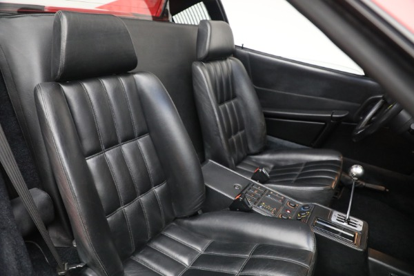 Used 1988 Ferrari 328 GTS for sale Call for price at Bentley Greenwich in Greenwich CT 06830 27