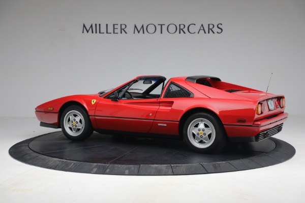 Used 1988 Ferrari 328 GTS for sale Call for price at Bentley Greenwich in Greenwich CT 06830 4