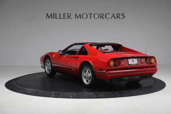 Used 1988 Ferrari 328 GTS for sale Call for price at Bentley Greenwich in Greenwich CT 06830 5