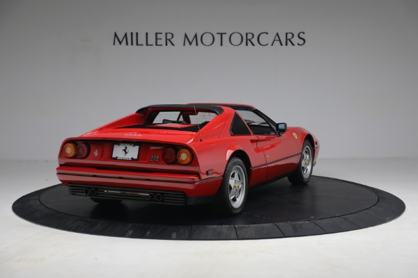 Used 1988 Ferrari 328 GTS for sale Call for price at Bentley Greenwich in Greenwich CT 06830 7