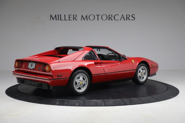 Used 1988 Ferrari 328 GTS for sale Call for price at Bentley Greenwich in Greenwich CT 06830 8