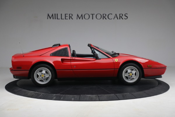 Used 1988 Ferrari 328 GTS for sale Call for price at Bentley Greenwich in Greenwich CT 06830 9