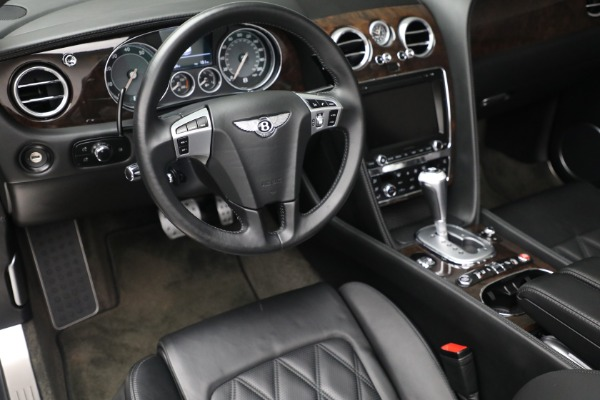 Used 2012 Bentley Continental GTC GT for sale $119,900 at Bentley Greenwich in Greenwich CT 06830 27