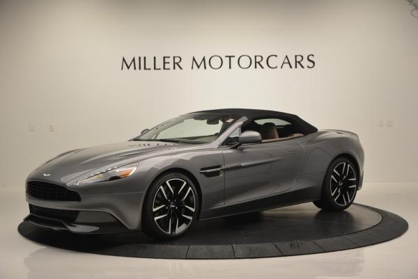 New 2016 Aston Martin Vanquish Volante for sale Sold at Bentley Greenwich in Greenwich CT 06830 15