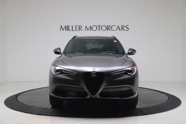 New 2022 Alfa Romeo Stelvio Sprint for sale $52,305 at Bentley Greenwich in Greenwich CT 06830 12