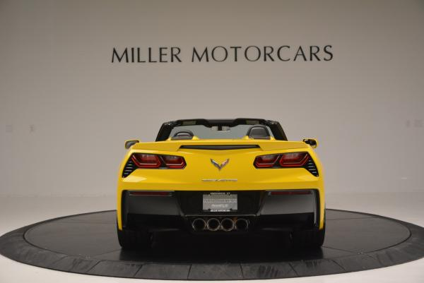 Used 2014 Chevrolet Corvette Stingray Z51 for sale Sold at Bentley Greenwich in Greenwich CT 06830 5