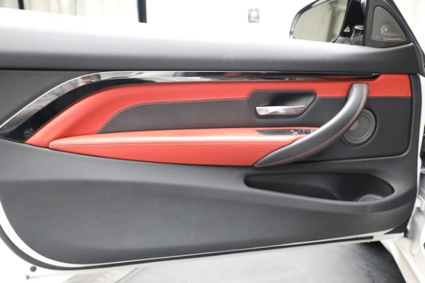 Used 2019 BMW M4 for sale $71,900 at Bentley Greenwich in Greenwich CT 06830 16