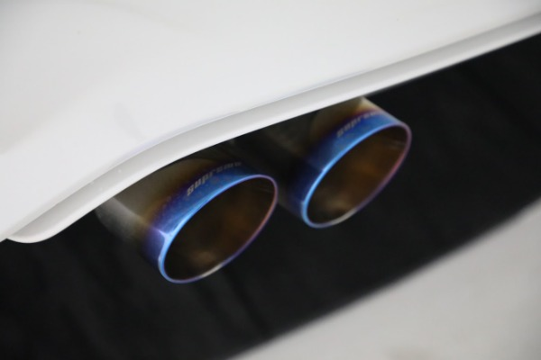 Used 2019 BMW M4 Competition for sale Call for price at Bentley Greenwich in Greenwich CT 06830 25