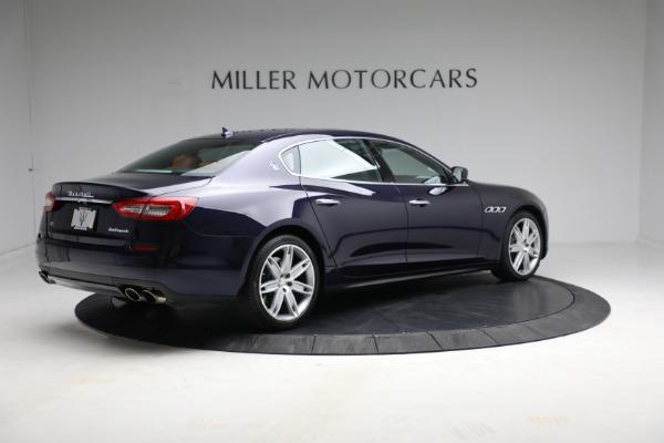 Used 2014 Maserati Quattroporte S Q4 for sale $42,900 at Bentley Greenwich in Greenwich CT 06830 10