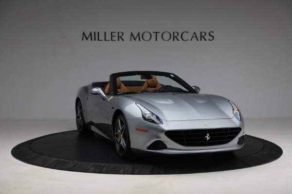 Used 2017 Ferrari California T for sale Sold at Bentley Greenwich in Greenwich CT 06830 11
