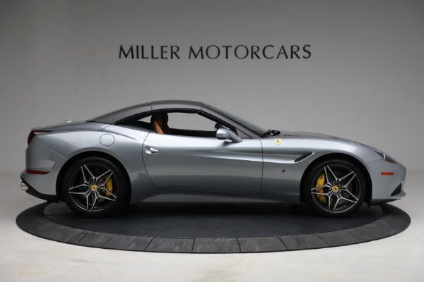 Used 2017 Ferrari California T for sale Sold at Bentley Greenwich in Greenwich CT 06830 21