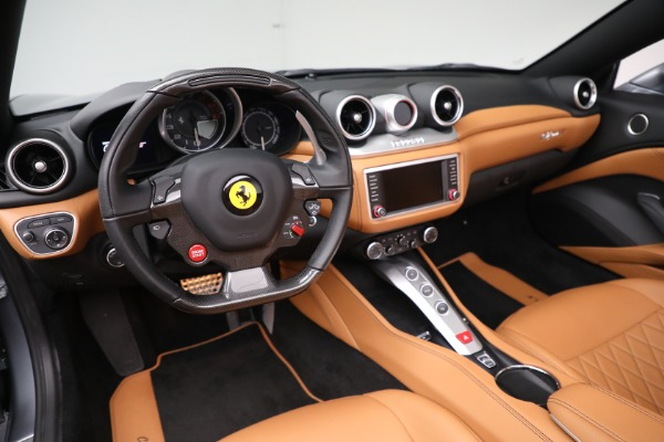 Used 2017 Ferrari California T for sale Sold at Bentley Greenwich in Greenwich CT 06830 25