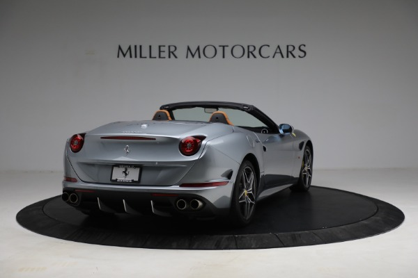 Used 2017 Ferrari California T for sale Sold at Bentley Greenwich in Greenwich CT 06830 7