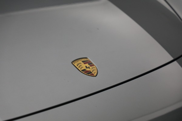 Used 2018 Porsche Panamera 4 Sport Turismo for sale $97,900 at Bentley Greenwich in Greenwich CT 06830 14