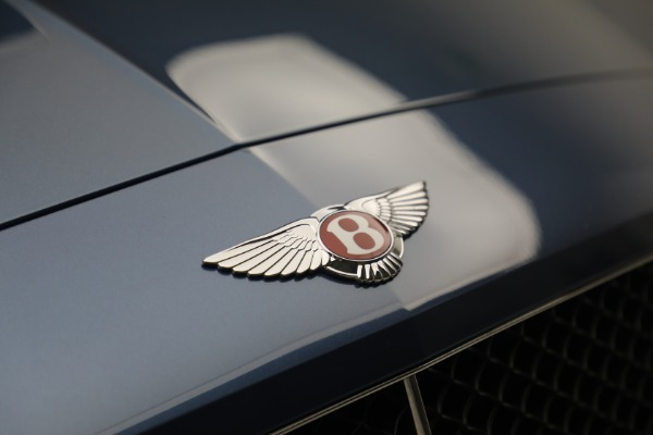 Used 2015 Bentley Continental GT V8 S for sale $119,900 at Bentley Greenwich in Greenwich CT 06830 15