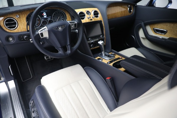 Used 2015 Bentley Continental GT V8 S for sale $119,900 at Bentley Greenwich in Greenwich CT 06830 17