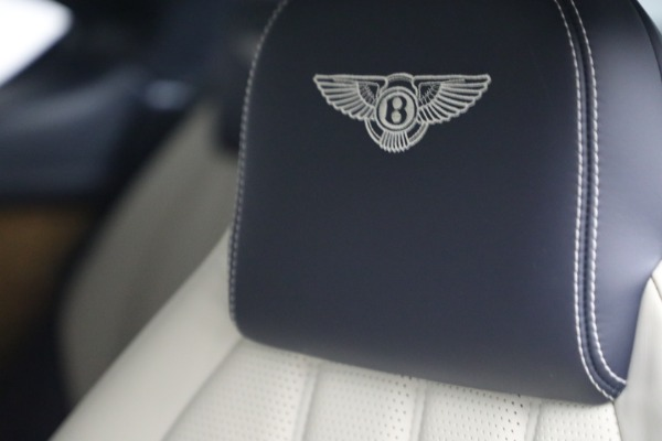 Used 2015 Bentley Continental GT V8 S for sale $119,900 at Bentley Greenwich in Greenwich CT 06830 20