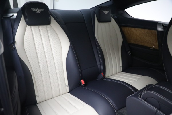 Used 2015 Bentley Continental GT V8 S for sale $119,900 at Bentley Greenwich in Greenwich CT 06830 25