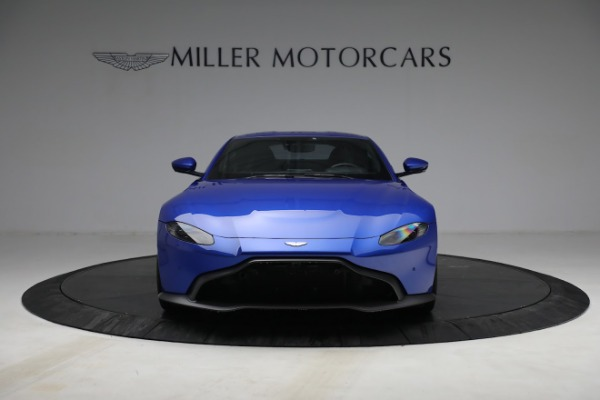 Used 2020 Aston Martin Vantage for sale $139,990 at Bentley Greenwich in Greenwich CT 06830 10