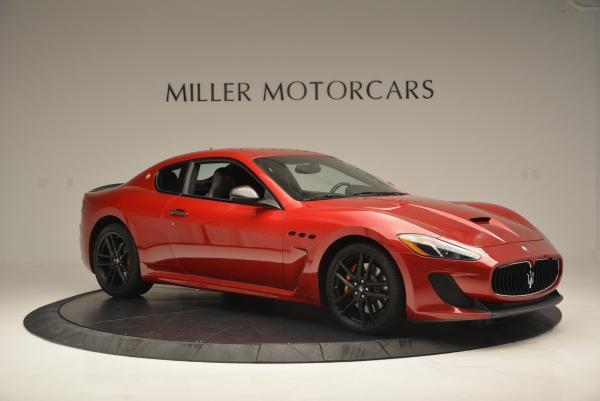 Used 2014 Maserati GranTurismo MC for sale Sold at Bentley Greenwich in Greenwich CT 06830 10