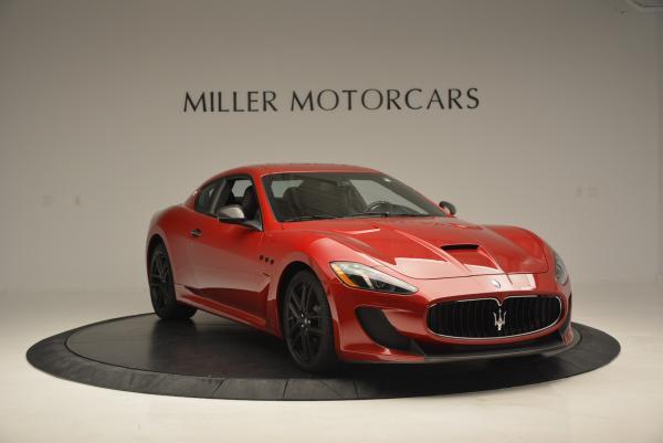 Used 2014 Maserati GranTurismo MC for sale Sold at Bentley Greenwich in Greenwich CT 06830 11
