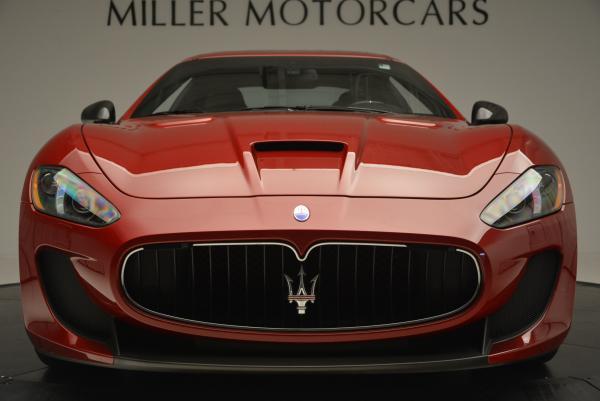 Used 2014 Maserati GranTurismo MC for sale Sold at Bentley Greenwich in Greenwich CT 06830 13