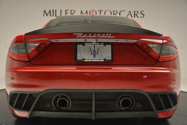 Used 2014 Maserati GranTurismo MC for sale Sold at Bentley Greenwich in Greenwich CT 06830 15