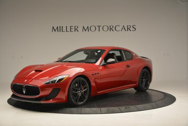 Used 2014 Maserati GranTurismo MC for sale Sold at Bentley Greenwich in Greenwich CT 06830 2
