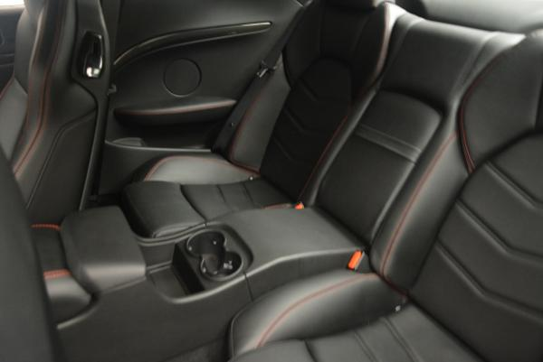 Used 2014 Maserati GranTurismo MC for sale Sold at Bentley Greenwich in Greenwich CT 06830 24