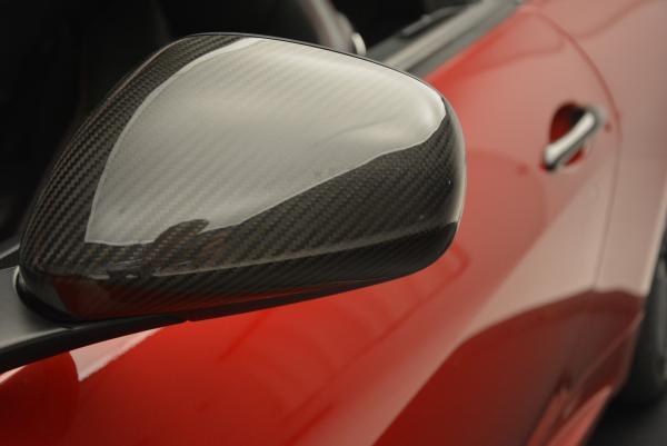 Used 2014 Maserati GranTurismo MC for sale Sold at Bentley Greenwich in Greenwich CT 06830 27