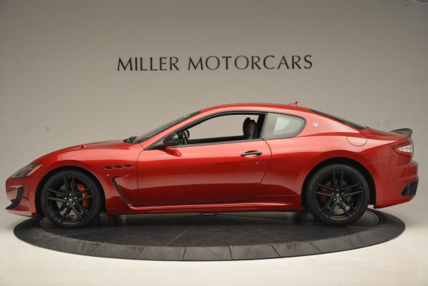 Used 2014 Maserati GranTurismo MC for sale Sold at Bentley Greenwich in Greenwich CT 06830 3