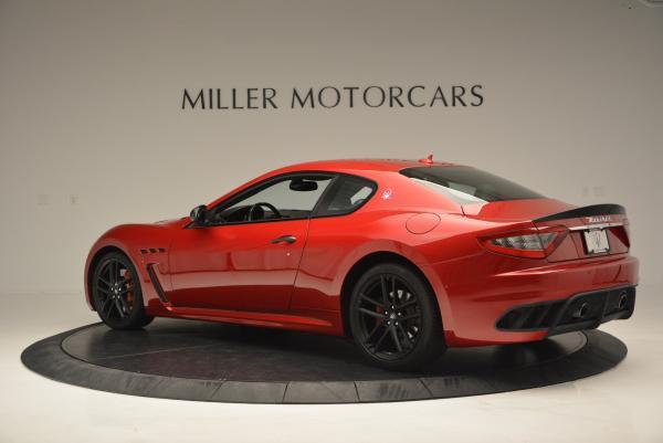 Used 2014 Maserati GranTurismo MC for sale Sold at Bentley Greenwich in Greenwich CT 06830 4