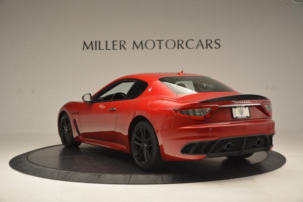 Used 2014 Maserati GranTurismo MC for sale Sold at Bentley Greenwich in Greenwich CT 06830 5