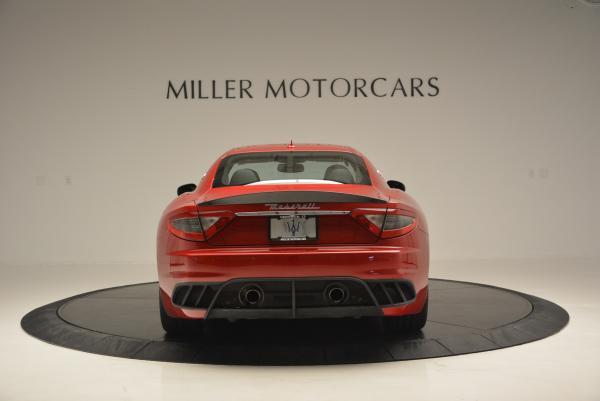 Used 2014 Maserati GranTurismo MC for sale Sold at Bentley Greenwich in Greenwich CT 06830 6