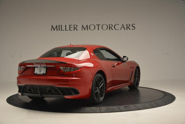 Used 2014 Maserati GranTurismo MC for sale Sold at Bentley Greenwich in Greenwich CT 06830 7