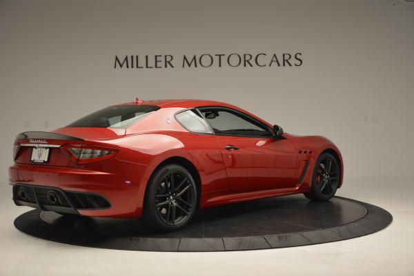 Used 2014 Maserati GranTurismo MC for sale Sold at Bentley Greenwich in Greenwich CT 06830 8