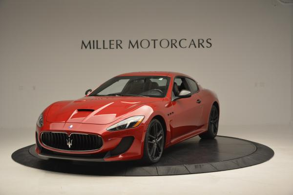 Used 2014 Maserati GranTurismo MC for sale Sold at Bentley Greenwich in Greenwich CT 06830 1