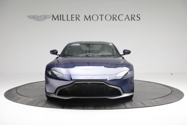 Used 2020 Aston Martin Vantage for sale $139,900 at Bentley Greenwich in Greenwich CT 06830 11