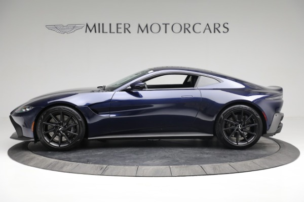 Used 2020 Aston Martin Vantage for sale $139,900 at Bentley Greenwich in Greenwich CT 06830 2