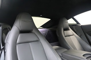 Used 2020 Aston Martin Vantage for sale $139,900 at Bentley Greenwich in Greenwich CT 06830 20