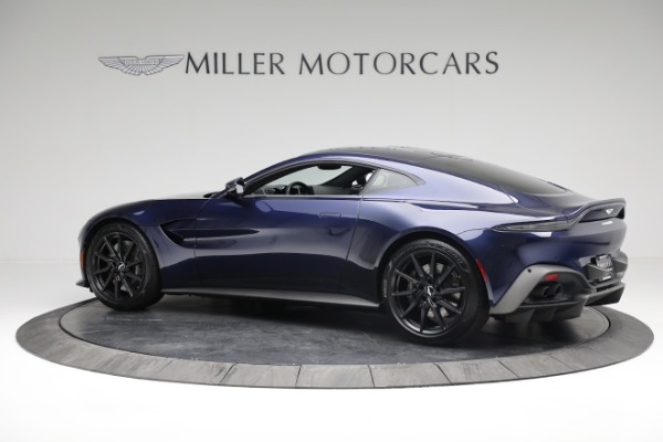 Used 2020 Aston Martin Vantage for sale $139,900 at Bentley Greenwich in Greenwich CT 06830 3