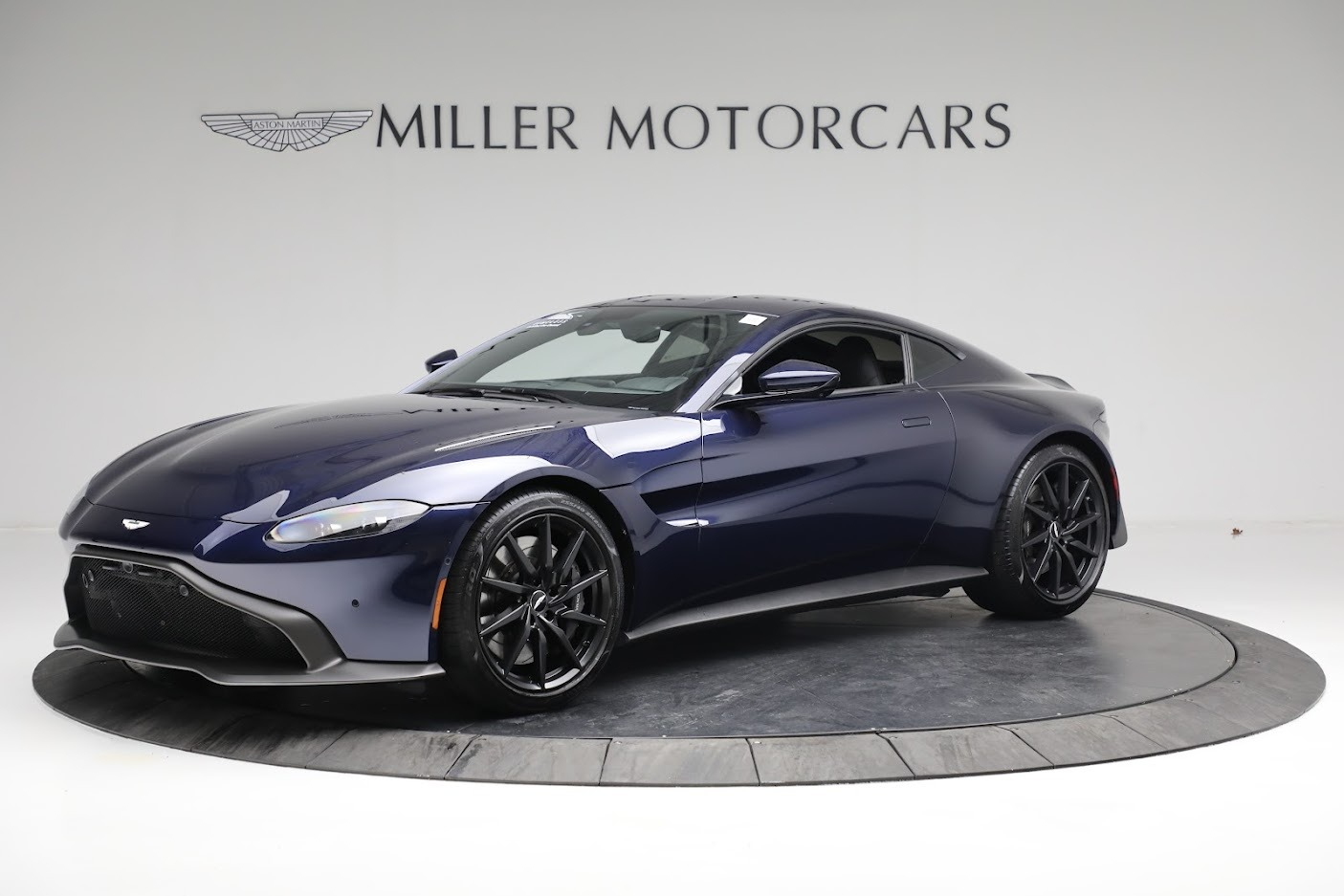 Used 2020 Aston Martin Vantage for sale $139,900 at Bentley Greenwich in Greenwich CT 06830 1