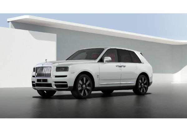 New 2022 Rolls-Royce Phantom EWB | Greenwich, CT