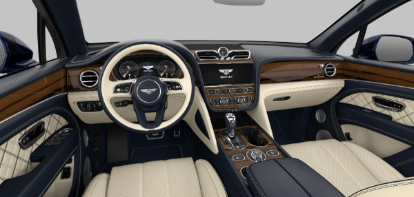 New 2022 Bentley Bentayga V8 First Edition for sale Call for price at Bentley Greenwich in Greenwich CT 06830 6