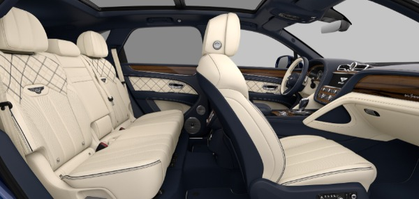 New 2022 Bentley Bentayga V8 First Edition for sale Call for price at Bentley Greenwich in Greenwich CT 06830 9