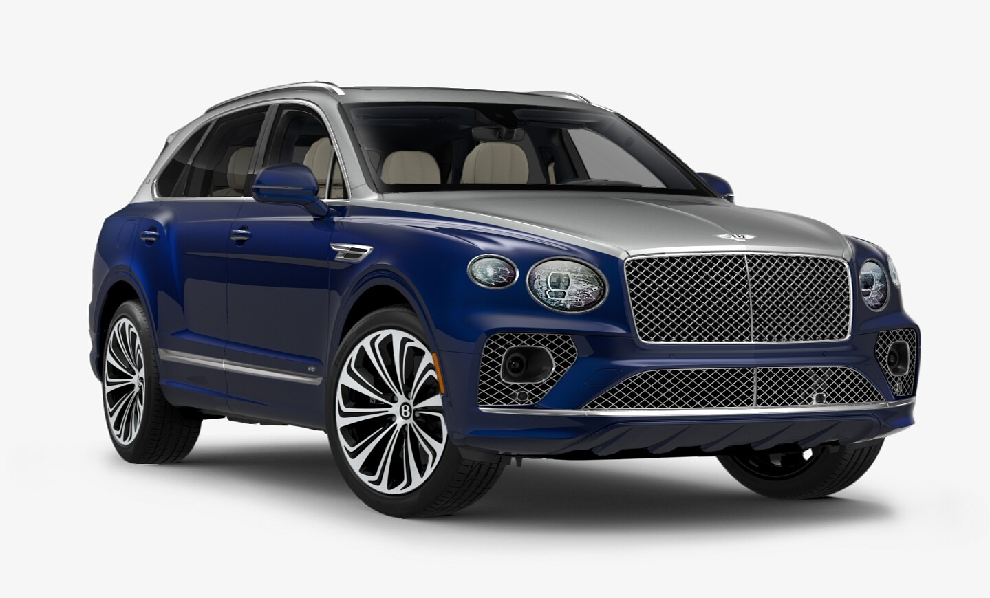 New 2022 Bentley Bentayga V8 First Edition for sale Call for price at Bentley Greenwich in Greenwich CT 06830 1
