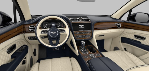 New 2022 Bentley Bentayga V8 for sale Call for price at Bentley Greenwich in Greenwich CT 06830 6
